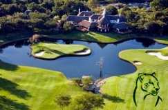 Leopard Creek Golf with Buhala River Lodge accommodation