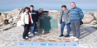Romania - Cape road tour with Pera & Radutoiu families